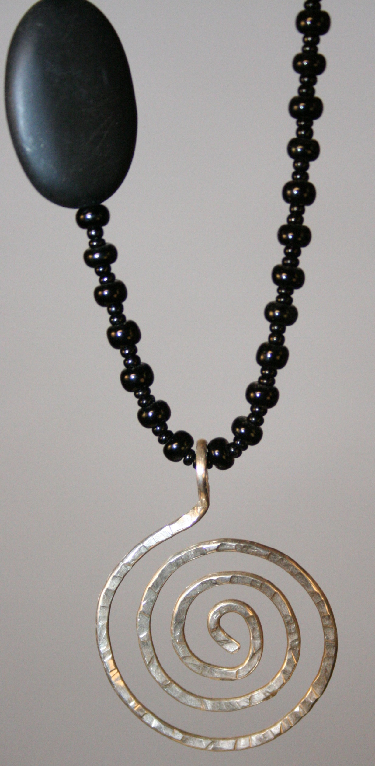 Silverspiraler