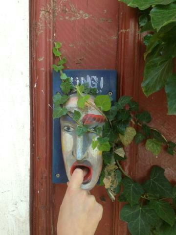 Dörrklocka